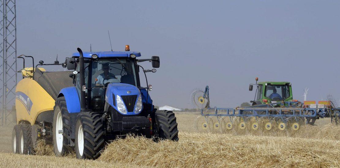 Tributación del agricultor: estimación directa frente a estimación objetiva.